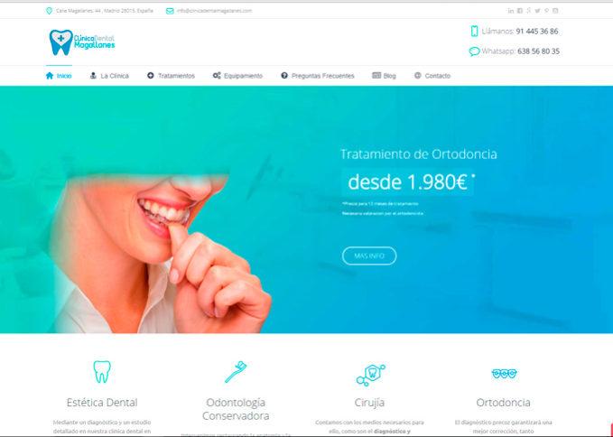 clinicadentalmagallanes-com